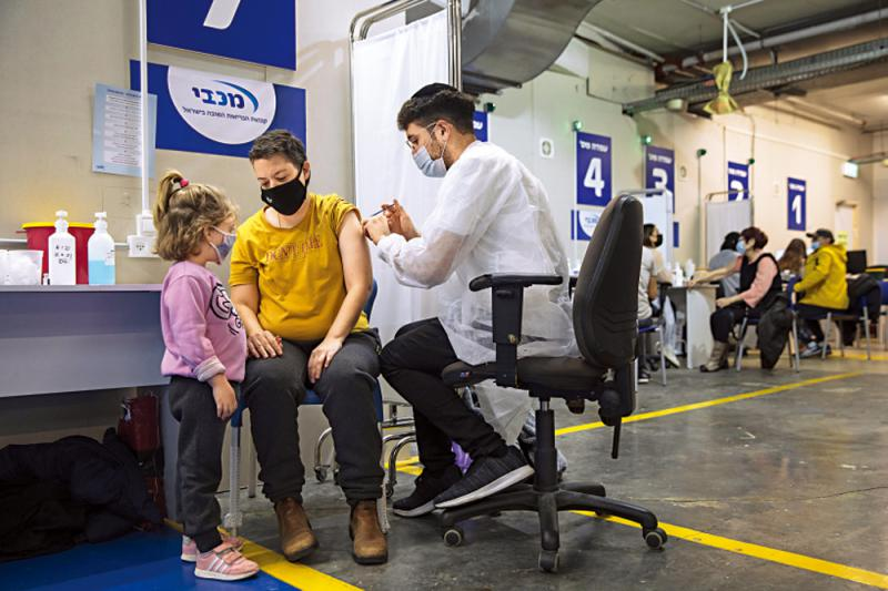 In Israel, 12000 people are still infected after vaccination, Pfizer's protection is not as expected