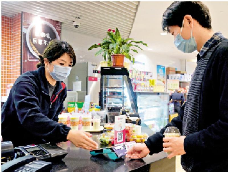 上海人均GDP突破2.3萬美元