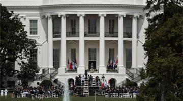 外媒:以色列駐阿聯酋大使館開放