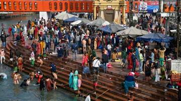 印媒:印度将永久禁止59款中国APP