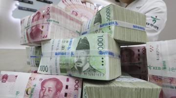 习近平文在寅通话 冀加快完成中韩自由贸易协定