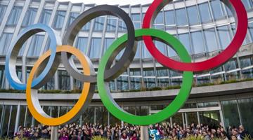 俄罗斯反兴奋剂机构放弃上诉 将错过两届奥运会