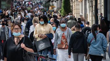 70个国家和地区出现英国发现的新冠病毒变异株