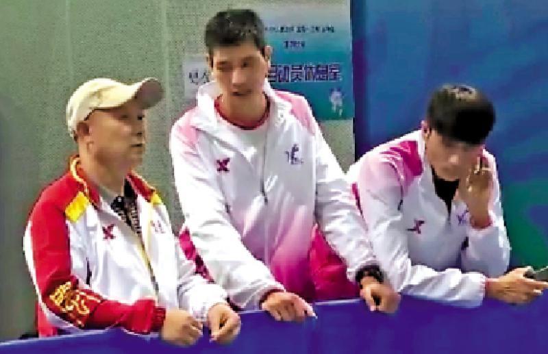 中國基層教練系列③/李喆 非科班出身 練出奧運冠軍大公報特約記者 史玄之