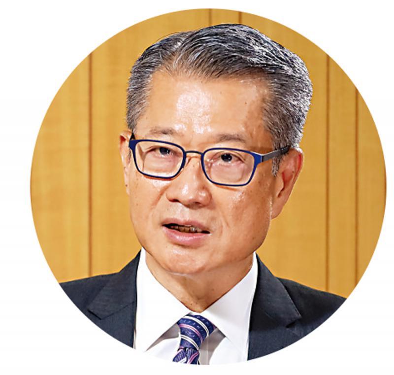 陳茂波:因赤字發債恐打擊聯匯