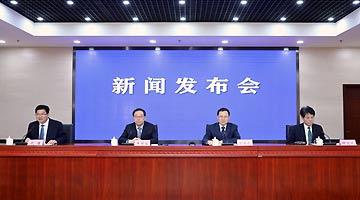 安徽规上工业增加值年均增8.1% 中部第一
