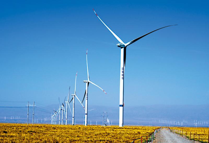 ?基金人语/与能源相关两大投资主题\施罗德首席投资组合经理 SimonWebber