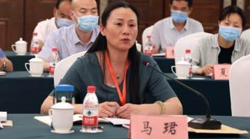全国政协委员马珺:用脚步丈量民情民意