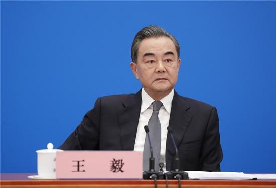 王毅促美方做到三個「放棄」 冀深化兩國合作