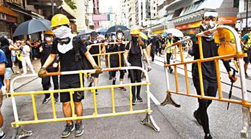 728暴动案:控方称有直接证据控11人参与暴动