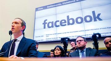 Facebook同意新闻付费,澳将调整法规内容
