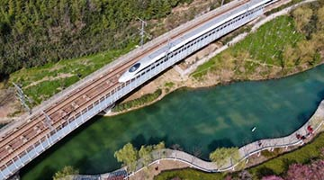 中国官方印发规划纲要 提出完善面向全球的运输网络