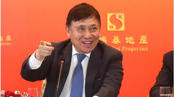 郭炳联:管治权握在爱国者手中,香港才能长治久安