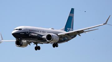 波音737MAX何时复飞?中国民航局回应