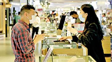财爷:电子消费券细节待定 必会照顾无电子钱包市民
