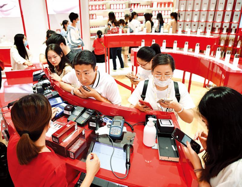 中国经济持续修复 财新PMI录50.9