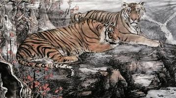 章法多变 风神洒脱:品读画家单衍河的水墨艺术