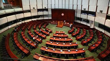 多国使节对中国全国人大完善香港选举制度表示支持