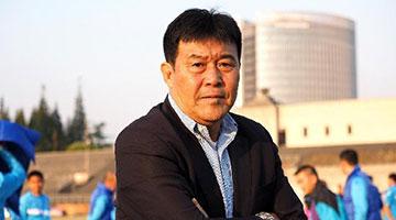 大连足球名宿迟尚斌因病去世 曾创55战不败纪录