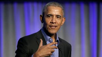 美参院通过1.9万亿美元纾困法案 奥巴马表祝贺