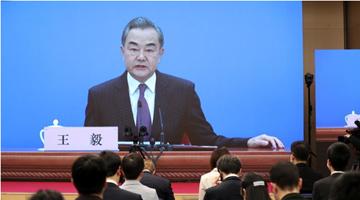 王毅:中国这一票永远属于发展中国家