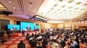 """王毅称,中国反对搞""""疫苗民族主义"""""""