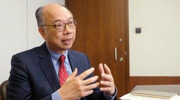 陈帆:民生议题卷入政治漩涡 港付出沉重代价