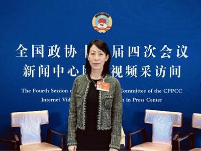 全国政协委员杨莉珊:提升香港公务员政治思想素质