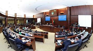 澳门特区第七届立法会选举将于9月12日举行