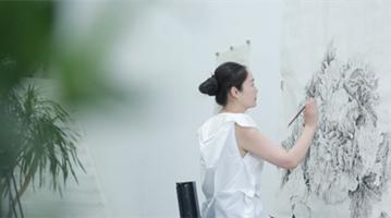展览预告 | 與古為新——杨雁翎个人作品展即将开幕