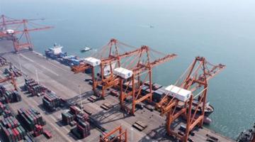 中国已完成RCEP核准 成为率先批准协定的国家