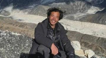 """""""西藏冒险王""""王相军家属:DNA鉴定确认男尸为王相军"""