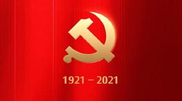 中国共产党成立100周年庆祝活动安排