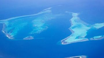 国防部:有关国家不要在南海无事生非、制造麻烦