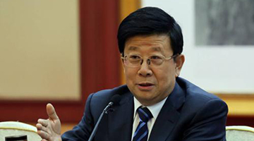 国务委员、公安部部长赵克志连续六天在新疆调研