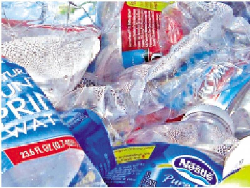 """?另类业务/亚洲趋""""走塑"""" 塑胶回收需求大"""