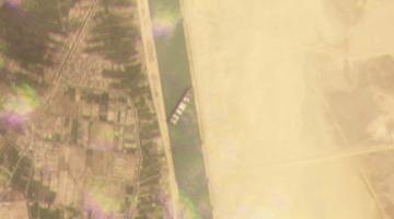 苏伊士运河恢复通航,却给全球贸易留下三点启示