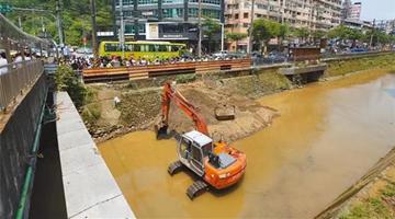 台湾遭遇严峻缺水问题,福建应求向金门增加供水