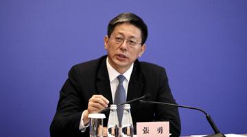 张勇:下一阶段的工作重点是香港本地立法