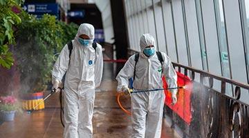 云南新增确诊病例6例 均在瑞丽市