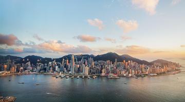 民调:逾八成香港市民认同新选举制度