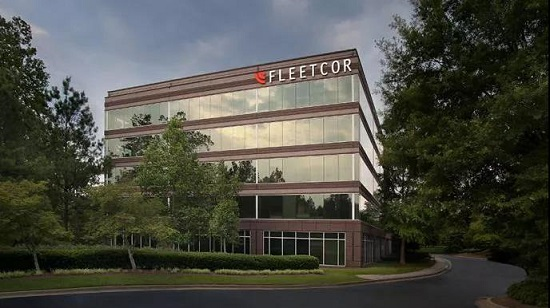 "FleetCor曾经的第一大股东押注中国""碳中和"",能链凭什么?"