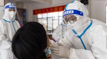 官方:瑞丽生活物资供应稳定 医疗物资够用30天