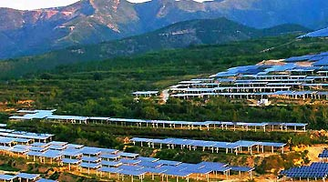 """协鑫新能源2020年度业绩:轻装上阵 把握""""双碳""""目标机遇"""