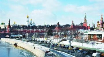 俄罗斯拒绝美国参与乌克兰东部局势协调会谈