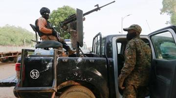 尼日利亚一建筑工地遇袭 中国公民1人死亡2人遭绑架