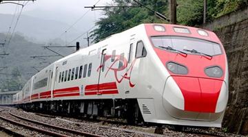 曝台铁再出意外 男子疑遭行驶列车撞倒当场死亡