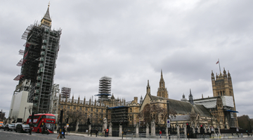 英媒关注:中国对英国律所制裁见成效