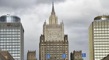 克宫:俄罗斯准备好应对俄美关系发展的最坏情景