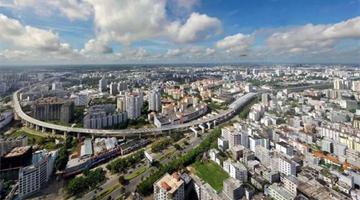 海南自贸港筑量子卫星产业链 打造文昌国际航天城